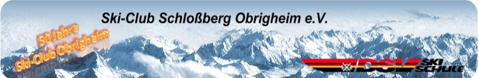 Ski-Club Schloßberg Obrigheim e.V.